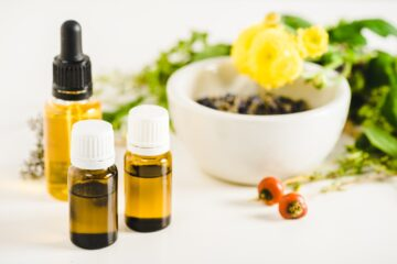 Essential Oils That Give You An Energy Boost